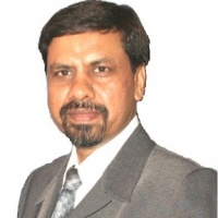 Rasik Shah