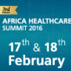 Africa Healthcare Summit 2016