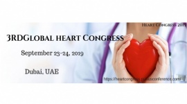 3rd Global Heart Congress