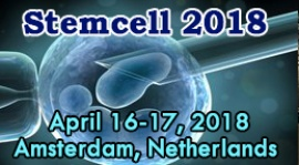 EuroSciCon Conference on Stem cell 2018