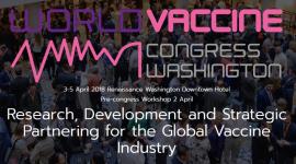 World Vaccine Congress Washington