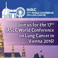17th World Conference on Lung Cancer 2016