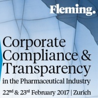5th Annual Corporate Compliance & Transparency in the Pharmaceutical Industry