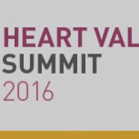 2016 Heart Valve Summit