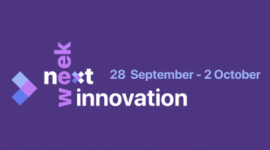 NEXT Innovation Week Virtual Conference