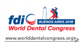 FDI 2018 World Dental Congress and International Exhibition