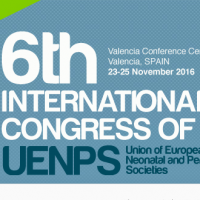 6th International Congress of Union of European Neonatal & Perinatal Societies