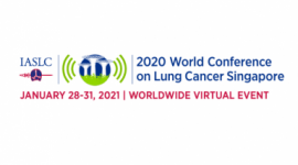 World Conference on Lung Cancer Virtual Congress