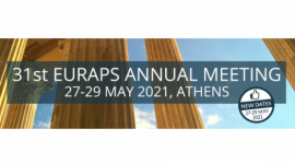 31st EURAPS Annual Meeting