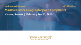 2nd Medical Devices: Regulatory and Compliance Summit