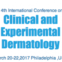 14th International Conference on Clinical & Experimental Dermatology