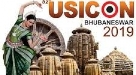 52nd Annual National Conference of The Urological Society of India (USICON-2019)