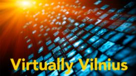ESCP Vilnius Virtual 2020