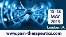SMi's 19th Annual Pain Therapeutics Conference