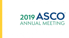 2019 ASCO Annual Meeting