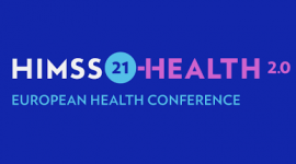 HIMSS & Health 2.0 European Health Conference