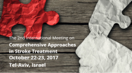 Comprehensive Approaches in Stroke Treatment (CAST) Meeting