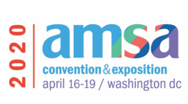 AMSA Convention & Exposition 2020