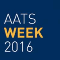 AATS Week 2016 - Aortic Symposium