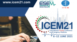 International Conference on Emergency Medicine - ICEM 2021