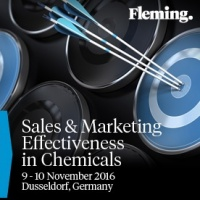 4th Annual European Sales & Marketing Effectiveness in Chemicals Forum