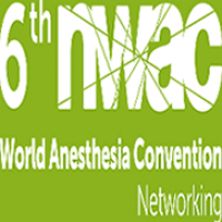 6th NWAC World Anesthesia Convention (NWAC) 2015