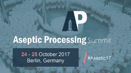 Aseptic Processing Summit