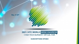 I High Tech Surgery World WebCongress 2021
