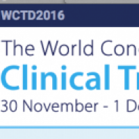 The World Congress on Clinical Trials in Diabetes