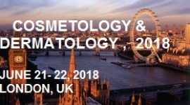 EuroSciCon Conference on Cosmetology and Dermatology 2018