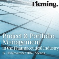 Project & Portfolio Management in Pharmaceutical Industry