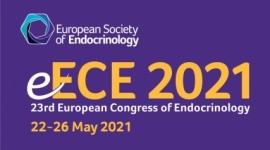 The 23rd European Congress of Endocrinology (e-ECE 2021)