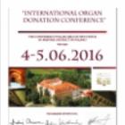 International Organ Donation Conference
