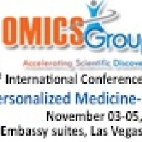 2nd international conference on personalized medicine amp molecular