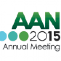 2015 Annual Meeting of the American Academy of Neurology
