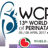 13th World Congress of Perinatal Medicine