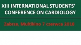 XIII International Students' Conference on Cardiology