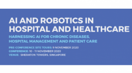AI And Robotics In Hospital And Healthcare