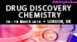 SMi's 3rd Annual Drug Discovery Chemistry Conference