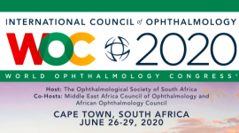 World Ophthalmology Congress 2020