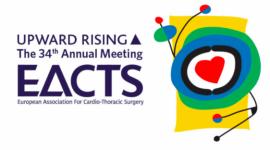34th EACTS Annual Meeting Virtual