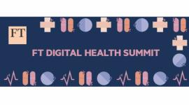 FT Digital Health Summit 2019