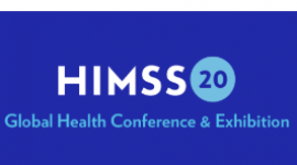 HIMSS 20 Global Health Conference & Exhibition