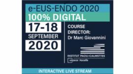 4th Edition e-EUS-ENDO International Live Course