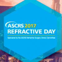 ASCRS 2017 Refractive Day