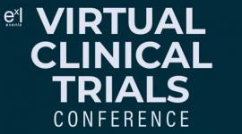 Virtual clinical trials Conference