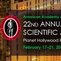 22nd Annual Scientific Assembly