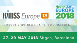 HIMSS Europe & Health 2.0 Conference
