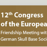 European Skull Base Congress