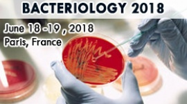 EuroSciCon Conference on Bacteriology 2018